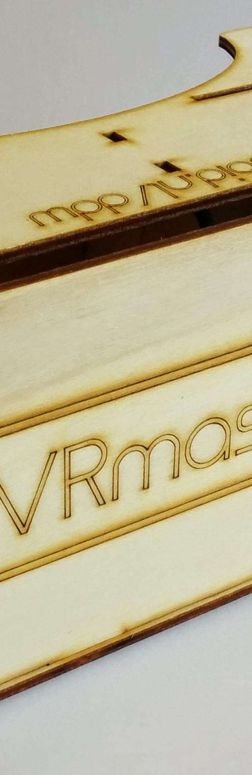 vrmaster-wood