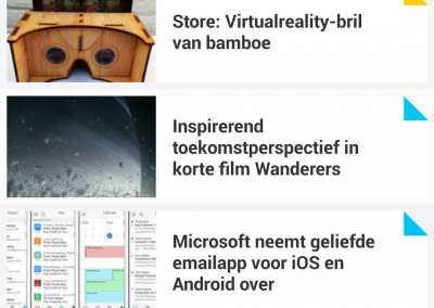 VRmaster Bamboe op www.bright.nl