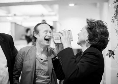 VRmaster meets mvr Neelie Kroes
