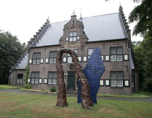 Visit museum de Wieger Deurne
