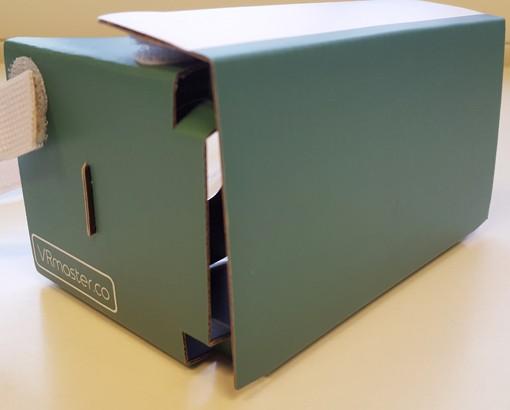 VRMaster-V3-Groen-Google-Cardboard-300px