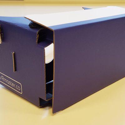 VRMaster-V3-Donkerblauw-Google-Cardboard-300px