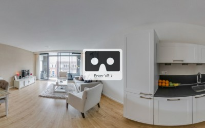 Interactive Virtual Reality Tours: Real estate