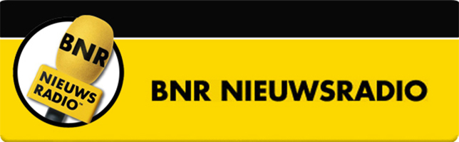 Interview met BNR Radio