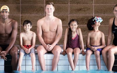 How Virtual Reality is Being Used to Help Kids Conquer Fear of Swimming