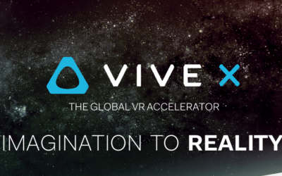 Vive X unveils first virtual reality startups
