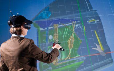 Training & Simulatie Virtual Reality voor de industrie