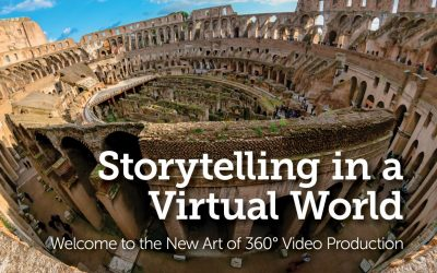 Storyhunter CEO: Virtual reality is the 'most powerful medium' for storytelling