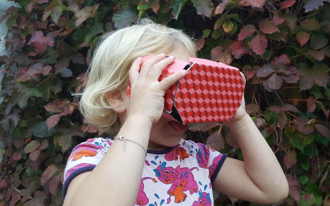 Is mijn smartphone geschikt voor Virtual Reality?