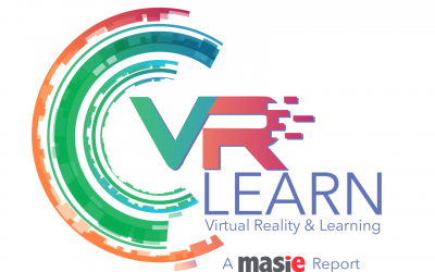 Virtual Reality Learning report by Masie.com