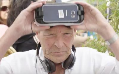 Virtual Reality demtia experience (Dutch)
