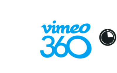 Vimeo is also stepping into 360 virtual reality video