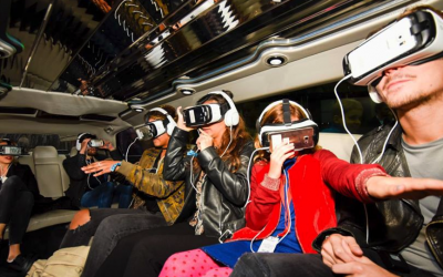 Gouden Kalf veel Virtual Reality en Augmented Reality
