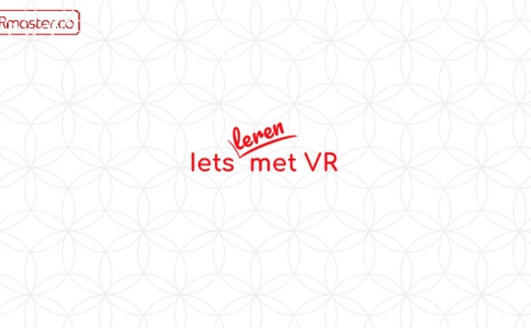 Leren met VR