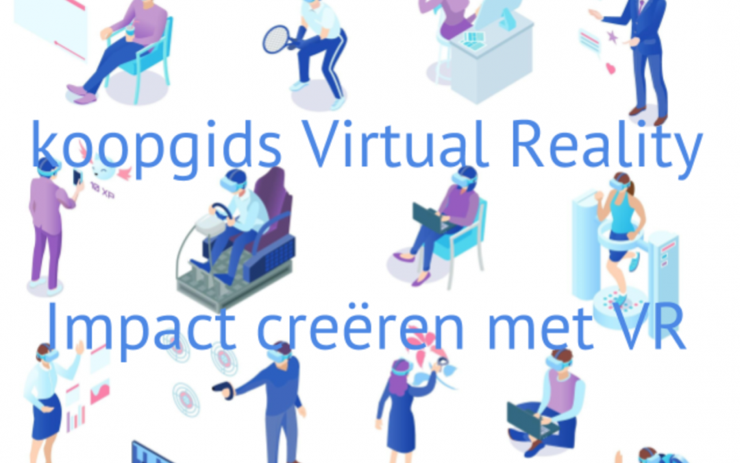 Virtual reality koopgids versie september 2018