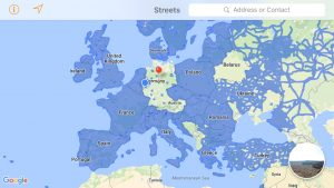 streetview-coverage