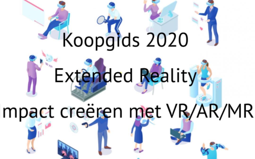 XR Hardware koopgids 2020