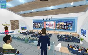 Virtuele events maken ontmoetingen mogelijk overal en altijd