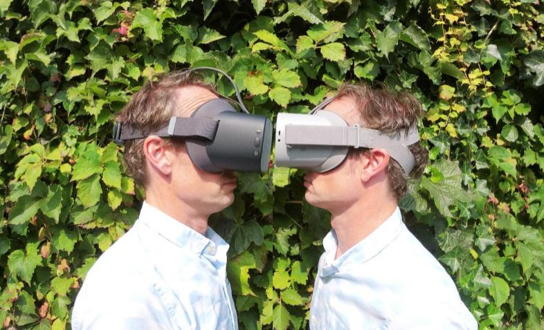 Pico G2 vs Oculus Go face off